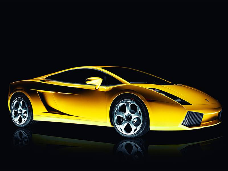 lamborghini gallardo wallpapers. Lamborghini Gallardo 006