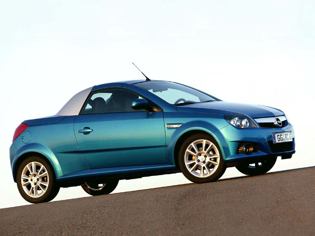 Opel Tigra TwinTop 009
